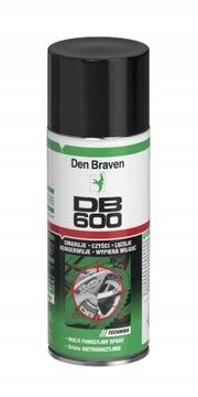 Środek wielofunkcyjny w aerozolu DB 600 Den Braven